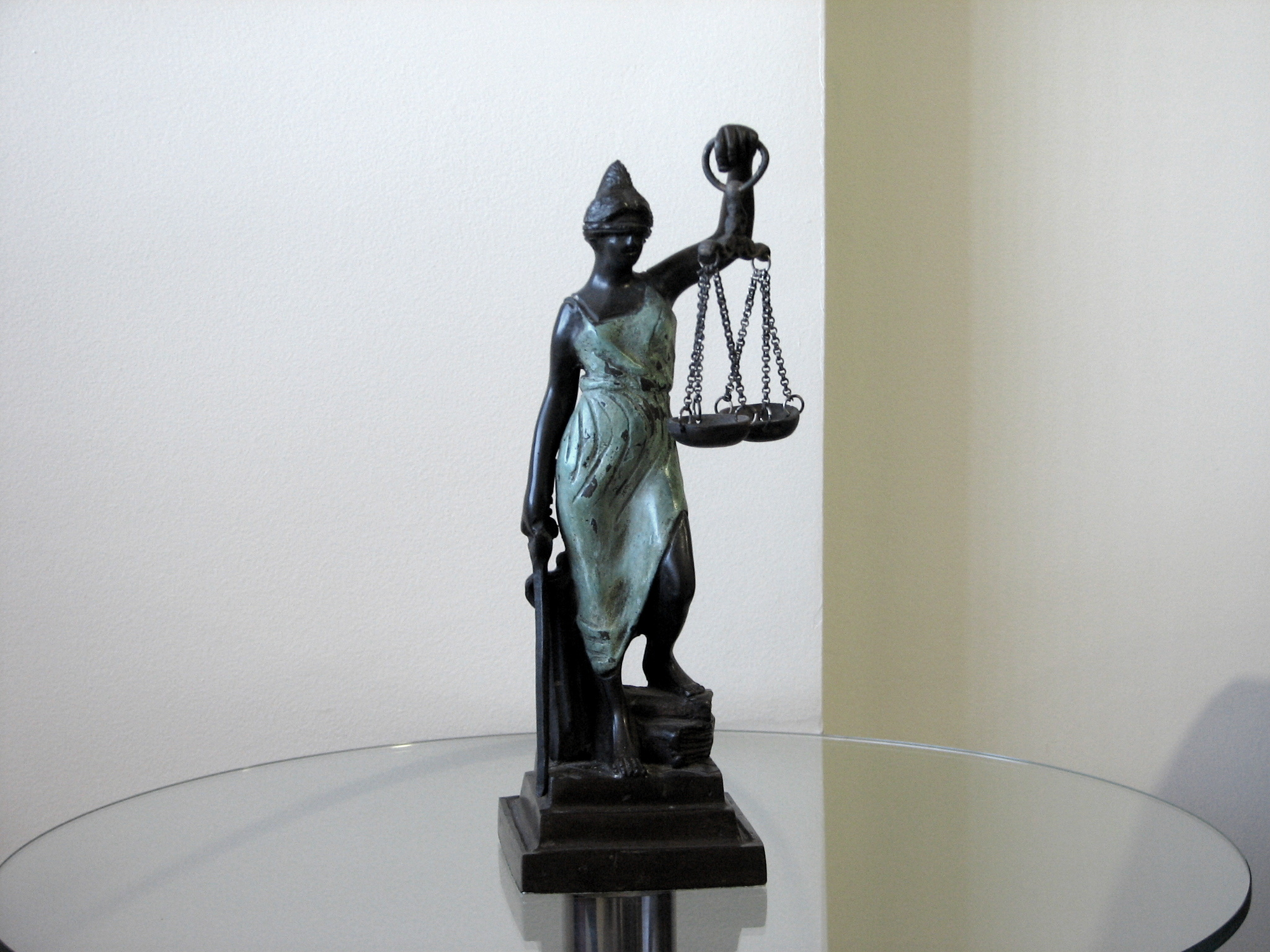 Rättsskydd